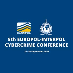 5th Europol Interpol Cybercrime Conference