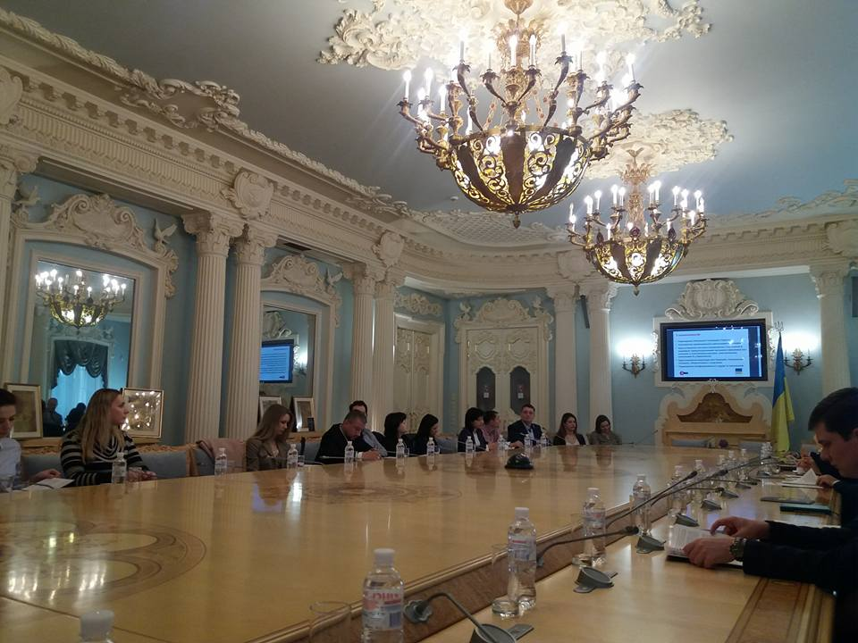 Вопрос безопасности карточных расчетов подняли в Верховном Суде Украины