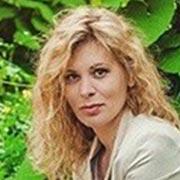 Елена Салмина-Баронникова