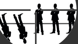 Мошеннические атаки на персонал компании