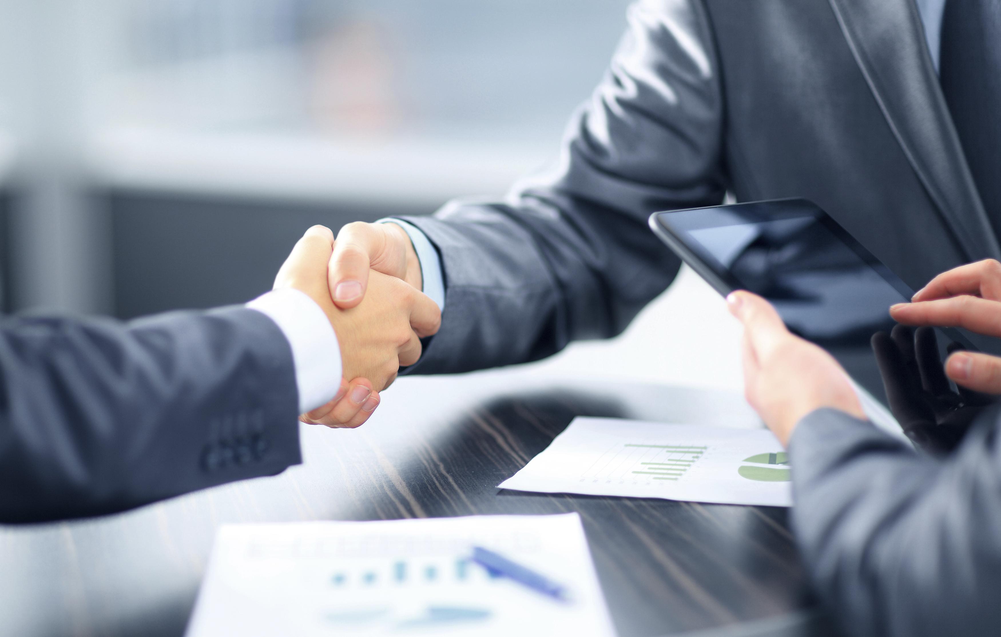 Соглашение с клиентом
