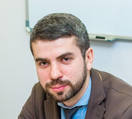 Юрий Хмеленко