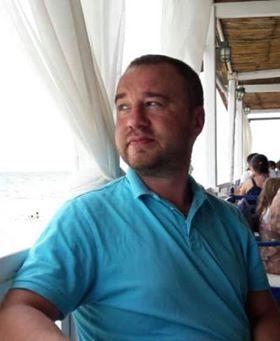 Сергей Головань
