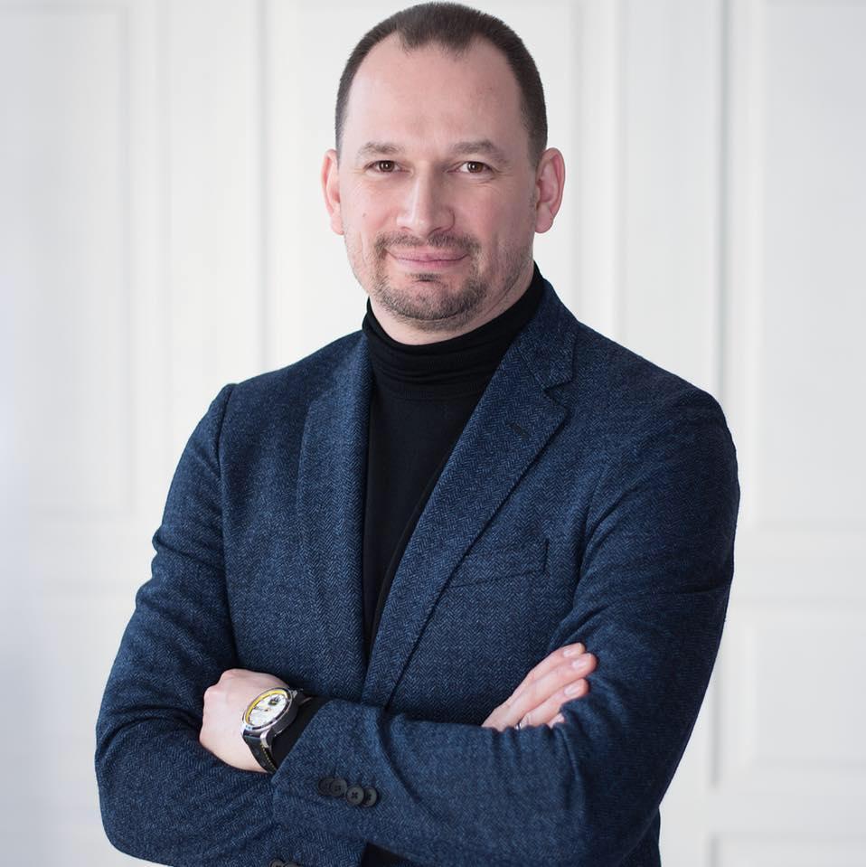 Дмитрий Зарахович