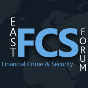 EAST Financial Crimes & Security Seminars