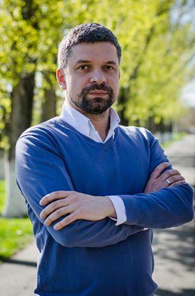 Павел Сиделов