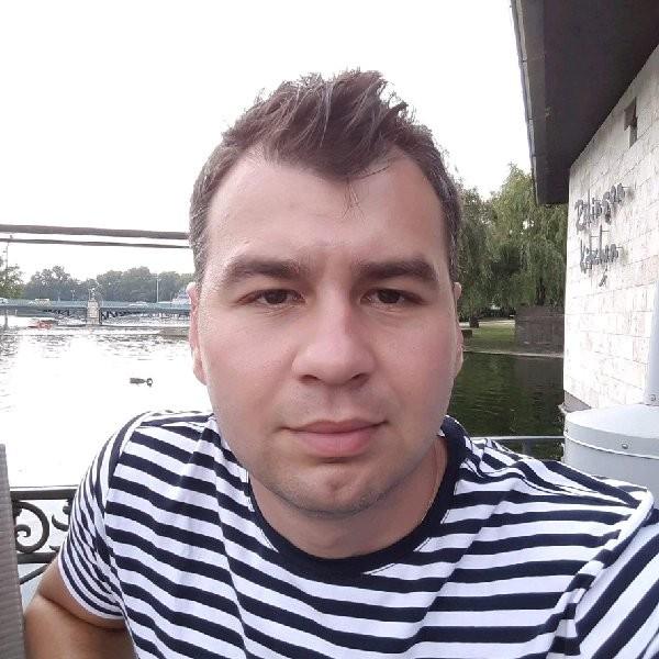 Владимир Криволап